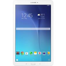 Планшет Samsung Galaxy Tab E T561 8Gb+3G/White/9.6 (1280x800)/SC7730SE (4x1.3 GHz)/1.5Gb/2&5MP/A4.4/490g (SM-T561NZWASER)