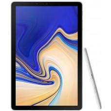 Планшет Samsung Galaxy Tab S4 SM-T835N 64Gb+LTE/Silver/10.5 (2560x1600)/8x2.35 GHz/4Gb/8Mp&13Mp/A8.1/ 7300mAh (SM-T835NZAASER)
