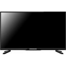 32 ERISSON 32HLE17T2 1366x768, HD READY, чёрный, 50 Гц, DVB-T, DVB-T2, DVB-C, HDMI, USB