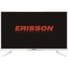 32 ERISSON 32HLE18T2W 1366x768, белый, 50 Гц, DVB-T, DVB-T2, DVB-C, HDMI, USB