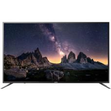 65 Harper 65U750TS 3840x2160, чёрный, Ultra HD, 50 Гц, Wi-Fi, Smart TV, DVB-T, DVB-T2, DVB-C, DVB-S2, AV, HDMI, USB