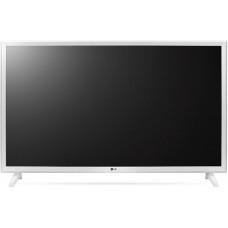 32 LG 32LK519B 1366x768 белый, 50 Гц, DVB-T2, DVB-C, DVB-S2, USB, HDMI, мощность звука 6 Вт