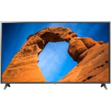 75 Телевизор LG 75UK6750 титан 3840x2160, Ultra HD, 100 Гц, Wi-Fi, SMART TV, Пульт Magic Remote в комплекте, DVB-T, DVB-T2, DVB-C, DVB-S2, AV, HDMI
