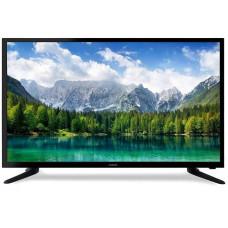 32 Starwind SW-LED32R401BT2S чёрный 1366x768, HD READY, 50 Гц, WI-FI, SMART TV, DVB-T, DVB-T2, DVB-C, USB, HDMI