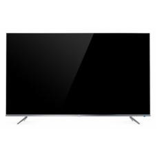 65 TCL L65P6US черный 3840x2160, Ultra HD, 50 Гц, Wi-Fi, SMART TV, DVB-T2, DVB-C, HDMI, USB