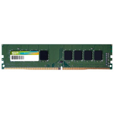 RAM 8GB DDR4-2400 PC4-19200 Silicon Power, CL17, 1.2V, retail (SP008GBLFU240B02)