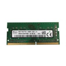 RAM SO-DIMM 8GB DDR4-2400 PC4-19200 Hynix Original, CL17, 1.2V (HMA81GS6AFR8N-UH)
