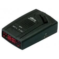 Радар-детектор Ritmix RAD-505ST GPS, ГЛОНАСС, город/трасса/smart, диапазоны: K, Ka, X, Ultra-K, Ultra-X, Стрелка-СТ, Robot, Крис-П, Арена, Рапира. ЛИСД, АМАТА, Avtodoria, дисплей LCD, фильтр помех VCO, компас, покрытие SoftTouch, предупрежд