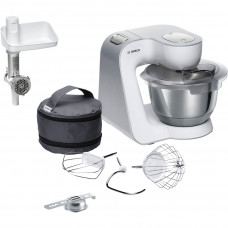 Кухонная машина BOSCH MUM 58225 белый