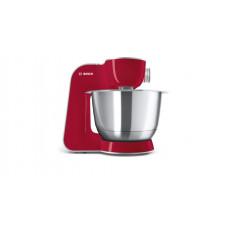 Кухонная машина BOSCH MUM 58720 красный/серебристый