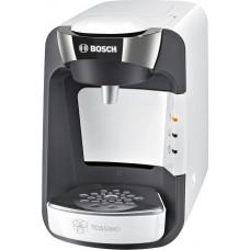 Кофемашина BOSCH Tassimo TAS 3204 белый/черный