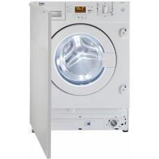 Встраиваемая стиральная машина BEKO WMI 71241 белый