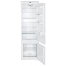 Встраиваемый холодильник LIEBHERR ICS 3234 белый