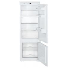 Встраиваемый холодильник LIEBHERR ICUS 2924 белый