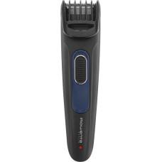 Триммер для бороды и усов ROWENTA TN2800F4 черный/синий