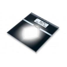 Весы напольные BEURER BG21 черный