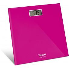 Весы напольные TEFAL PP 1063 V0 розовый