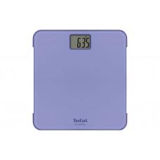 Весы напольные TEFAL PP 1221 V0 фиолетовый