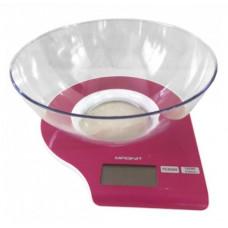 Весы кухонные Magnit RMX-6318 (5 кг.борд)