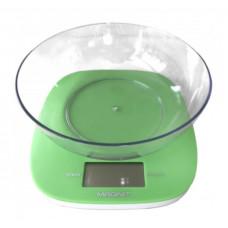 Весы кухонные Magnit RMX-6320 (5 кг.салат)