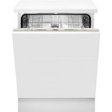 Встраиваемая посудомоечная машина Hansa ZIM614LH (60см 12 компл луч 1/2 загрузка)