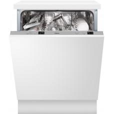 Встраиваемая посудомоечная машина Hansa ZIM654H (60см 12 комп.1/2 загруз)