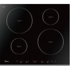 Поверхность электрическая Midea MIH64516F черный