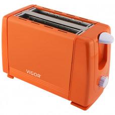 Тостер Vigor HX-6015 (750Вт.оранж)