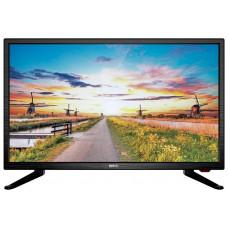 20 BBK 20LEM-1027/T2C черный 1366x768, HD READY, 50 Гц,  DVB-T, DVB-T2, DVB-C, USB, HDMI