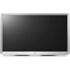 27 LG 27TK600V-WZ серый 1920x1080, HD READY, 50 Гц, Full HD, DVB-T2, DVB-C, DVB-S2, USB, HDMI
