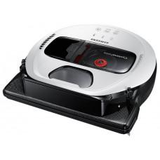 Пылесос-робот SAMSUNG VR10M7010UW белый/черный