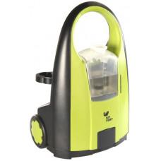 Отпариватель напольный KITFORT КТ-903 2000Вт зеленый