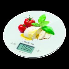 Весы кухонные Polaris PKS 0835DG (8кг)