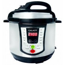 Мультиварка-скороварка Galaxy GL 2651 (8прогр.мультиповар)