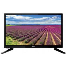 20 BBK 20LEM-1063/T2C черный 1366x768, HD READY, 50 Гц,  DVB-T, DVB-T2, DVB-C, USB, HDMI