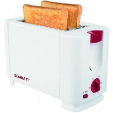 Тостер SCARLETT SC-TM11013 белый