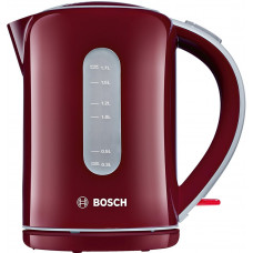Чайник Bosch TWK7604 бордо