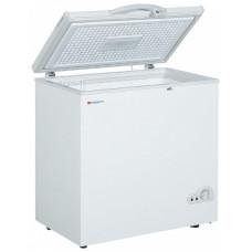 Ларь морозильный KRAFT BD (W) 200 QX белый