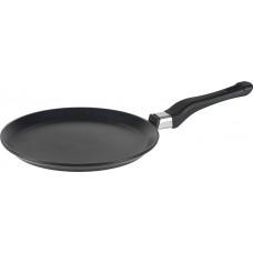 Сковорода блинная VERLONI VL-FP3D24N55 Портофино 24см черный