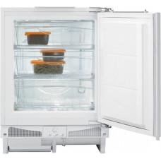 Встраиваемый морозильник GORENJE FIU6091AW белый