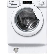 Встраиваемая стиральная машина CANDY CBWM 914DW-07 белый