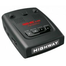 Радар-детектор SHO-ME G-800 Signature GPS