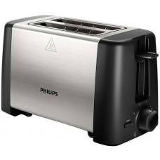 Тостер Philips HD4825/90 (нерж+пласт)