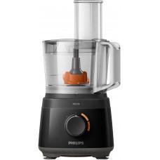 Кухонный комбайн PHILIPS HR7320/10 черный