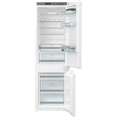 Встраиваемый холодильник GORENJE RKI2181A1 белый (двухкамерный)