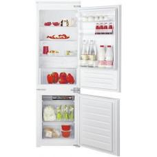 Встраиваемый холодильник HOTPOINT-ARISTON BCB 70301 AA (RU) белый