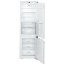 Встраиваемый холодильник LIEBHERR ICBN 3324 белый