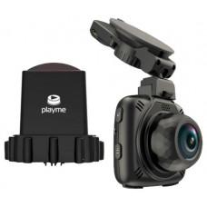 Видеорегистратор/Радар-детектор PLAYME MAXI  GPS