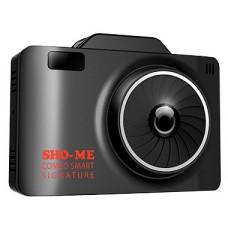 Видеорегистратор/Радар-детектор SHO-ME Combo Smart Signature