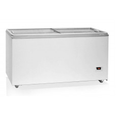 Морозильный ларь Бирюса 560 VDZQ
